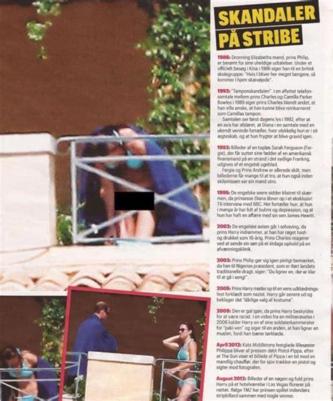 ebl kate middleton bottomless photos just published in kate middleton bottomless photos published by danish