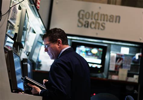 Goldman Sachs Mba C 2016 by Goldman Sachs Just Created A Performance Review System
