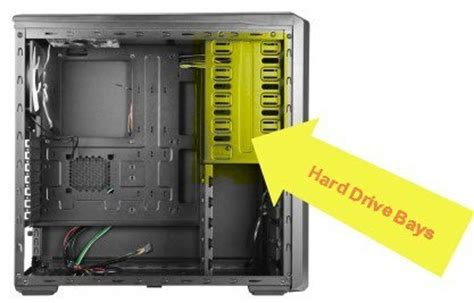 drive bay file data recovery step by step dti data recovery