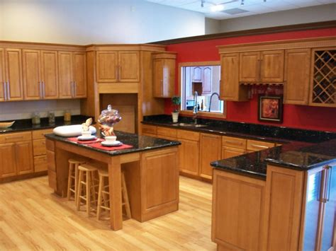 Toffee Kitchen Cabinets by Gold Coast Cabinets Toffee