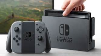 Usb Powered Toaster Nintendo Announces Nvidia Powered Switch Hybrid Game
