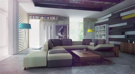 12 living room ideas for a grey sectional hgtv s bachelor pad ideas