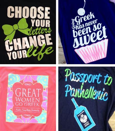 cute recruitment themes panhellenic council recruitment theme ideas sorority