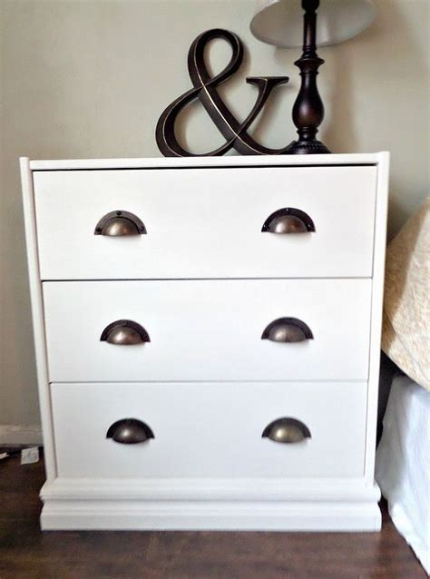 chalk paint ikea 176 best images about ikea rast makeover on