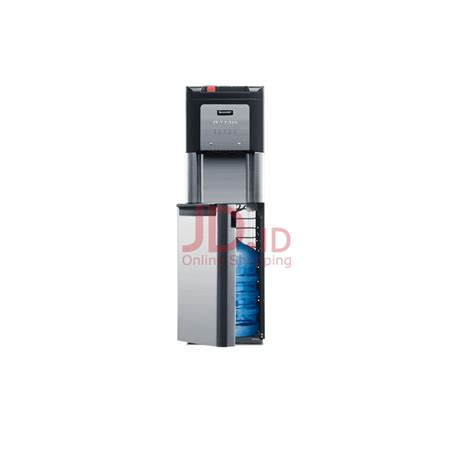 Dispenser Sharp Swd 70eh Bk jual sharp water dispenser swd 73ehl bk jd id