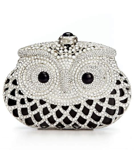 Another Etsy Find The Satin Rolled Clutch by 17 Best Images About Owls On Owl Cakes