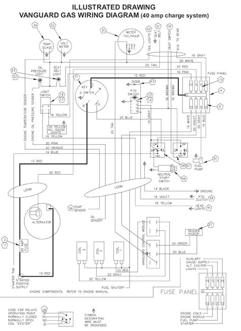 vanguard wiring harness 23 wiring diagram images