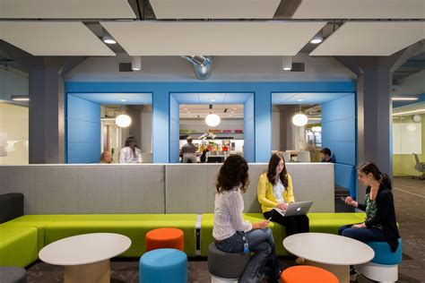 twitter office twitter breakout space custom spaces