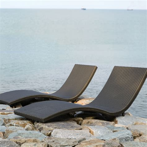 swimming pool lounge chairs discount cheap swimming pool sun lounger day bed in sun
