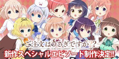 caf礙 episodi interi crunchyroll anunciado un nuevo especial anime
