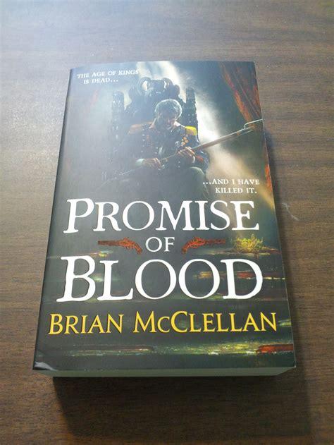 Book Giveaway Contest - book giveaway contest brian mcclellan