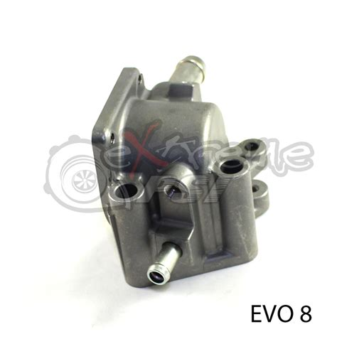 Service Manual Change Thermostat In A 2003 Mitsubishi