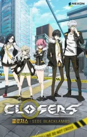 closers side blacklambs episode 1 subtitle indonesia animekompi web id tempatnya download anime subtitle