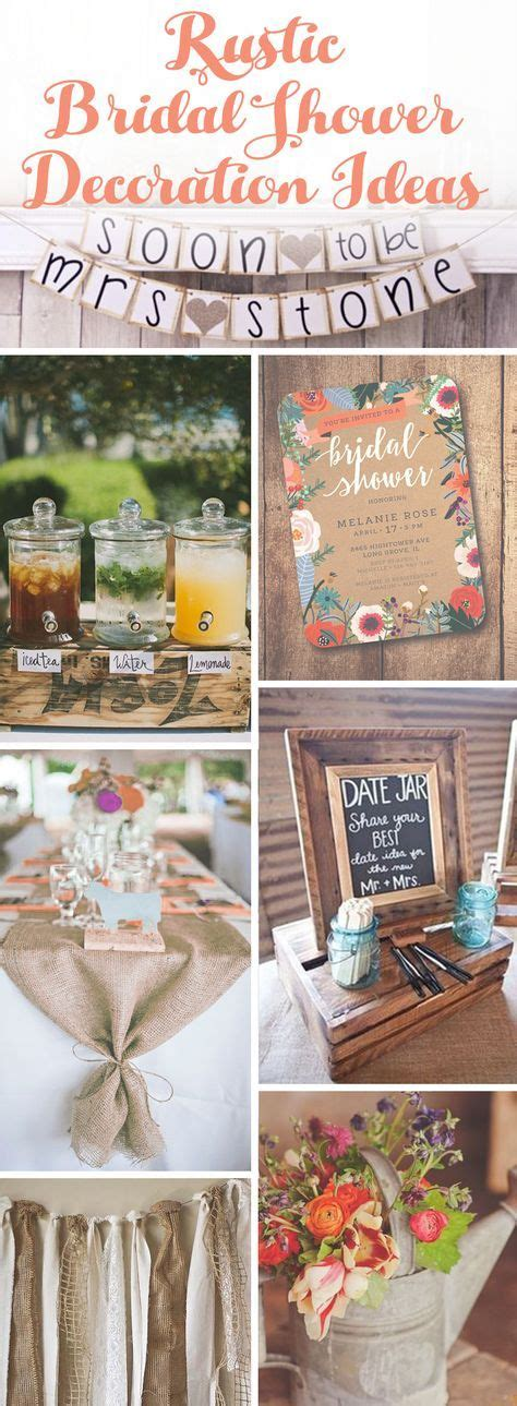 bridal shower decoration ideas 25 best ideas about jar invitations on