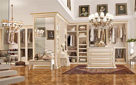 mobili luxury stile classico luxury cabine