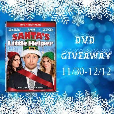 feststehende tiny häuser barbara s beat santa s helper dvd giveaway 12 12