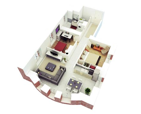 home design plans ground floor 3d 3d 2 floor house plan ideas and small planhome design