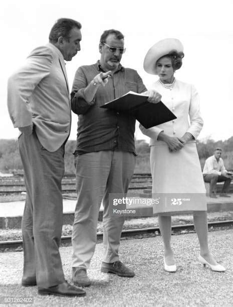 Ingrid Bergman Photos and Premium High Res Pictures