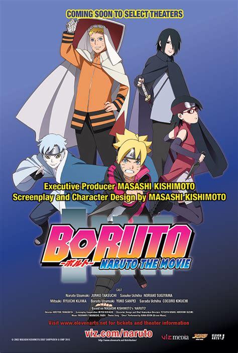 website film boruto boruto naruto the movie coming to u s theaters ign