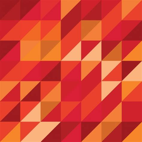 warm color abstract background in warm colors vector free