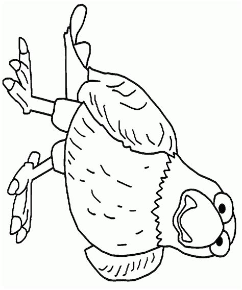 Secret Of Pets Printable Coloring Pages
