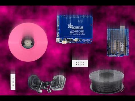 cappy capacitor tester frequency adafruit s 1st vinyl record id 1688 19 95 adafruit industries unique