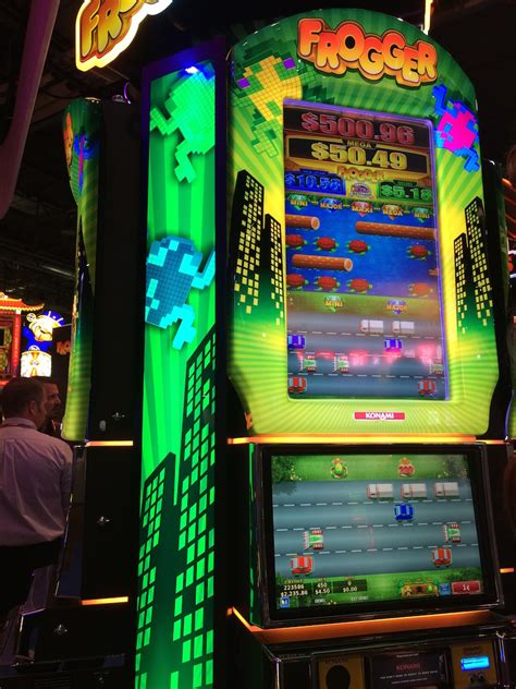 Front Desk Tip 5 new slot machines to look forward to in 2016 front