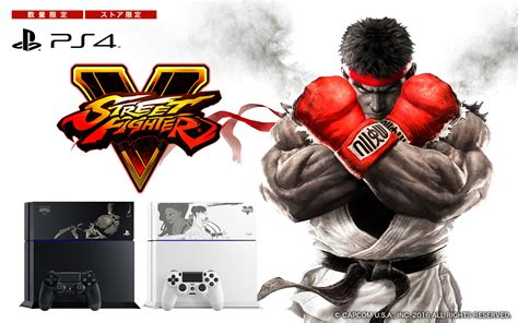 sale ps 4 fighter v fighter v s custom ps4 designs are knock outs