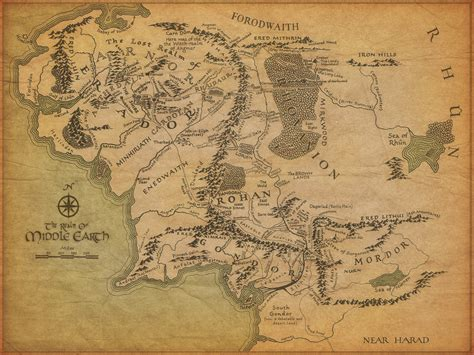 the hobbit interactive map the hobbit interactive map artmarketing me