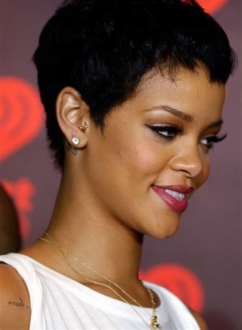 pictures of short weavons short weave hairstyles