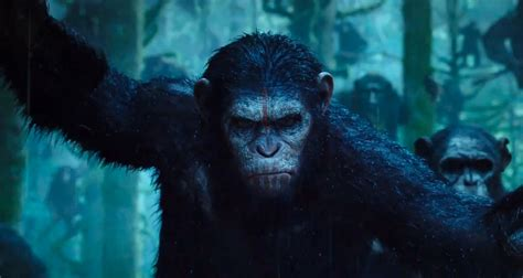 awn of the planet of the apes movie review dawn of the planet of the apes electric