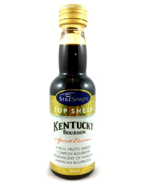 Top Shelf Kentucky Bourbon by Kentucky Bourbon Top Shelf Home Brewing Supplies