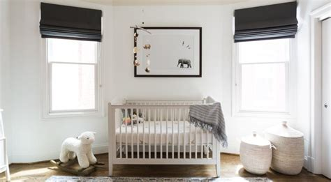Nursery Window Treatments Ideas For Nursery Window Treatments The Shade Store