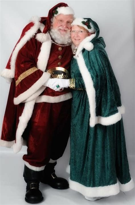 mrs claus green costume google search christmas