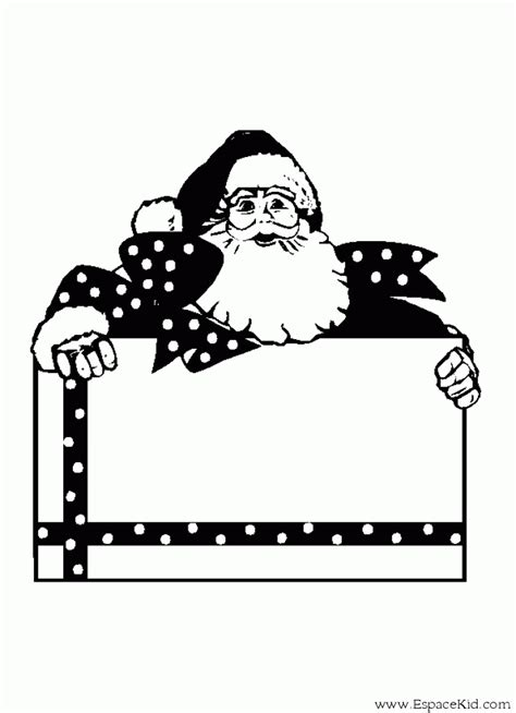 Top du Meilleur: Coloriages pour Noël a imprimer
