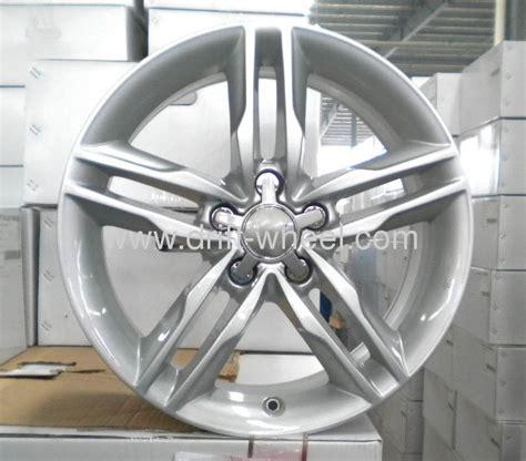 audi a7 replica wheels china 18 inch audi s5 audi alloy wheels fits audi a3