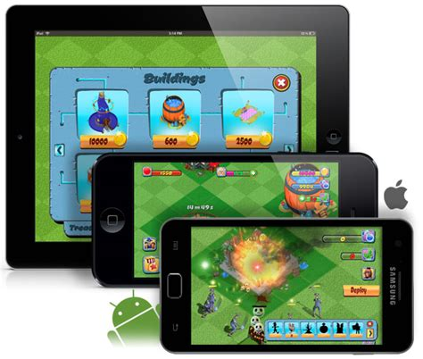 quiz app starter kit new design demo youtube the role playing game genre and elements city building