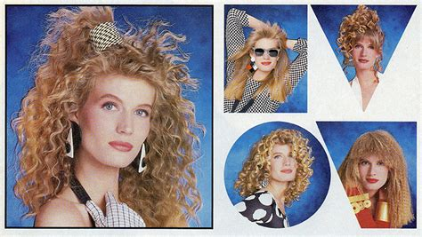 80s Hairstyles Names by 13 Ugliest Hairstyles Of Our Time Grandparents