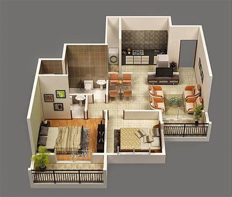 Tempat Tidur Kayu Ker 11 desain interior rumah tipe 36 buat pasangan baru nikah