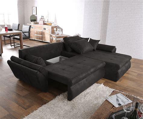 sofa variabel eckcouch loana anthrazit 275x185 ottomane variabel