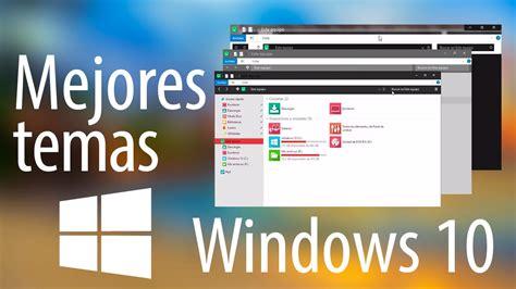 temas para escritorio windows 8 descargar temas para windows 10 con sonidos personalizados