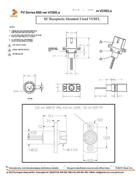 laser diode ld pd laser diode ld pd 28 images laser diode 635nm coaxial pd ld qsi lab use 9 0mm 500mw 808nm