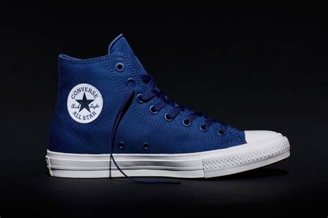 meet the chuck ii the new converse all design