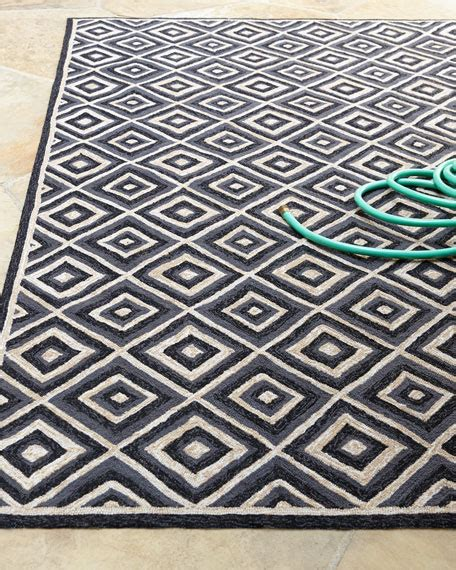 Horchow Outdoor Rugs Horchow Outdoor Rugs Quot Hideaway Stripe Quot Indoor Outdoor Rug Outdoor Rugs By Horchow