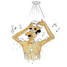 uomo nudo sotto la doccia dio li fa e poi l accoppia s world