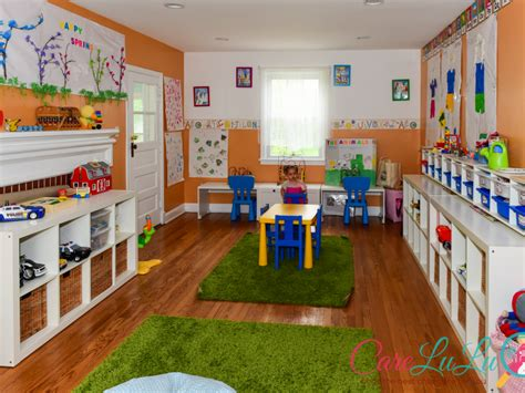 bilingual home daycare is now enrolling infants toddlers