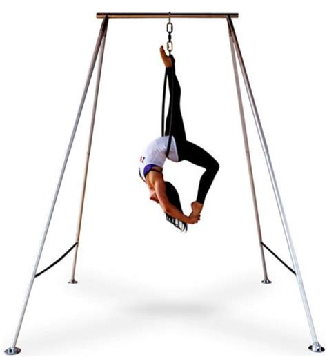 aerial yoga swings aerial yoga swing stand aerial yoga gear