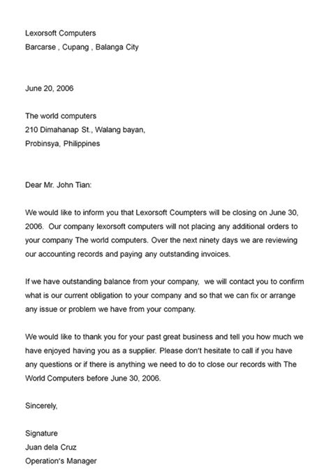 Wedding Announcement Letter by Business Announcement Letter Announcement Letter Is