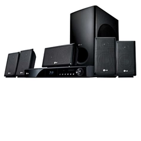 lg lhb335 disc home theater system 1080p 5 1