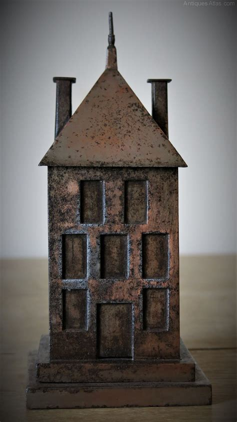 tobacco house antiques atlas french 19th century copper plated tobacco house